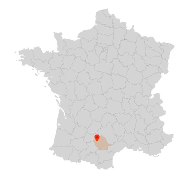 domaine Ambre vigneron vins naturels à Lisle sur Tarn