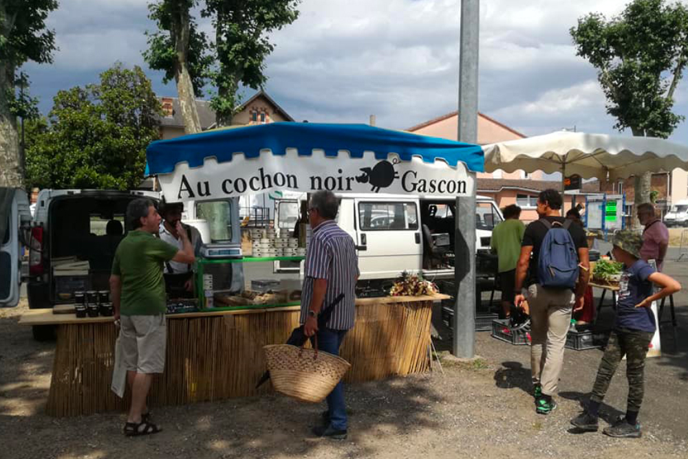 revendeur vins rouge biodynamie Domaine Ambre Occitanie
